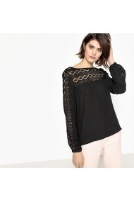 Bluza La Redoute Collections GEP730 Neagra