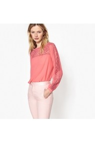 Bluza La Redoute Collections GEP730_roz Roz
