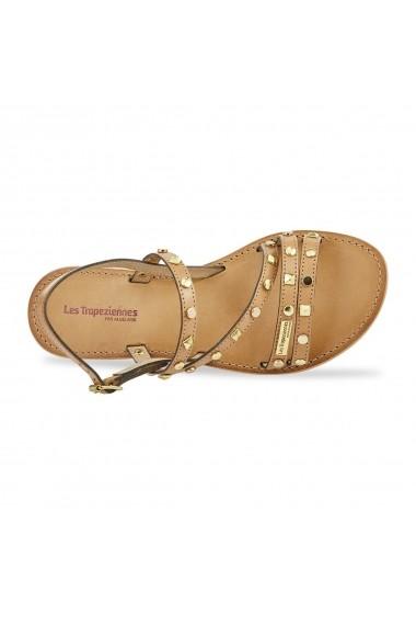 Sandale LES TROPEZIENNES par M BELARBI GEQ113 maro - els
