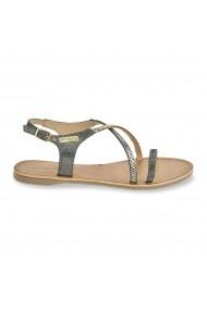 Sandale LES TROPEZIENNES par M BELARBI GEQ132 negru