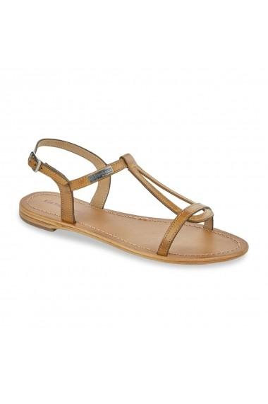 Sandale LES TROPEZIENNES par M BELARBI GEQ137 maro