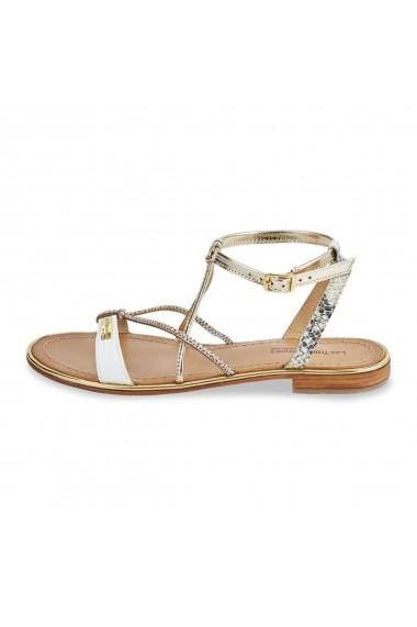 Sandale LES TROPEZIENNES par M BELARBI GEQ148 multicolor