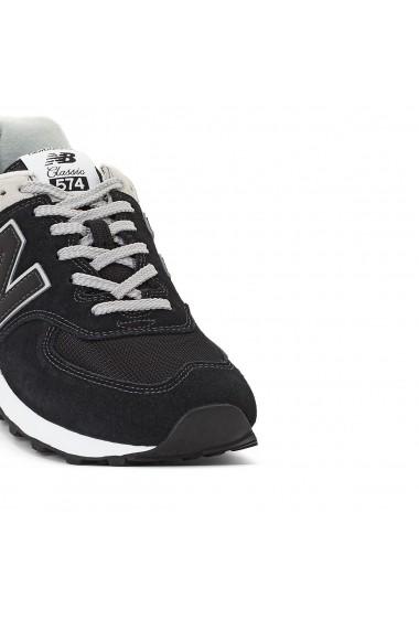 Pantofi sport NEW BALANCE GEQ245 negru - els