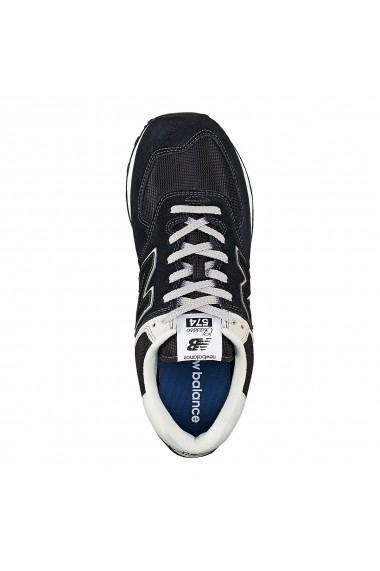 Pantofi sport NEW BALANCE GEQ245 negru