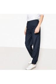 Pantaloni La Redoute Collections GEQ306 bleumarin - els