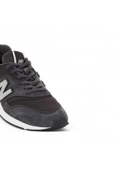Pantofi sport NEW BALANCE GEQ604 negru