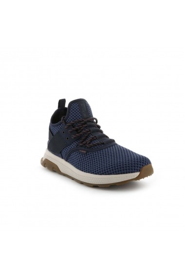 Pantofi sport Palladium GEQ715 albastru