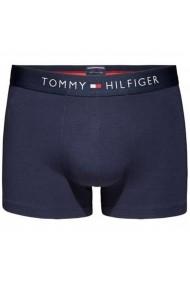 Boxeri Tommy Hilfiger GER472 albastru