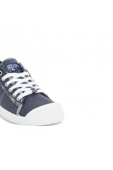 Pantofi sport LE TEMPS DES CERISES GER507 bleumarin