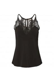 Top Vero Moda GES479 negru