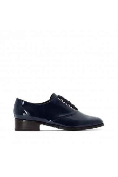 Pantofi La Redoute Collections GES510 albastru