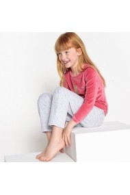 Pijama La Redoute Collections GES702 gri
