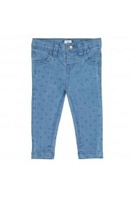 Jeansi La Redoute Collections GET731 albastru