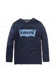 Bluza cu maneca 3/4. LEVI`S KIDS GET824 bleumarin