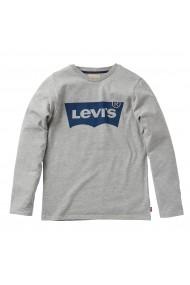 Bluza cu maneca 3/4 LEVI`S KIDS GET824 gri