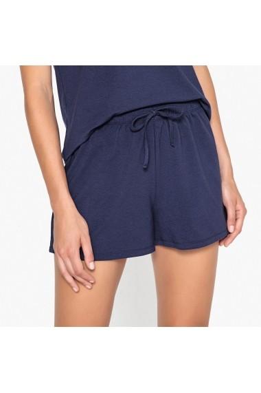 Pijama La Redoute Collections GEU035 bleumarin