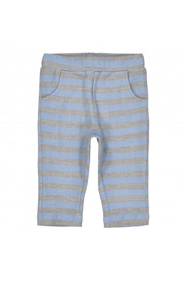Pantaloni sport La Redoute Collections GEU065 albastru