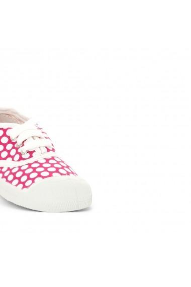 Pantofi sport BENSIMON GEU256 roz