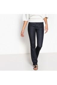 Jeans La Redoute Collections GEU292 bleumarin - els