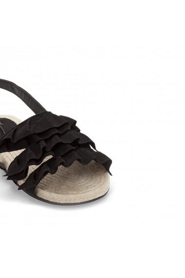 Sandale MADEMOISELLE R GEU400 negru - els