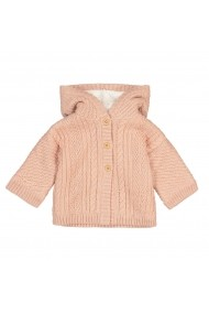 Cardigan La Redoute Collections GEU724 roz