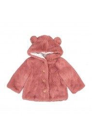 Palton La Redoute Collections GEU735 roz
