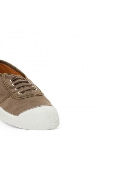 Pantofi sport BENSIMON GEU748 kaki
