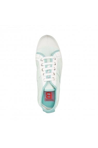 Pantofi sport BENSIMON GEU770 alb