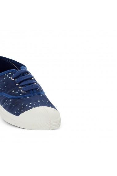 Pantofi sport BENSIMON GEU786 bleumarin