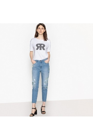 Jeans La Redoute Collections GEV554 albastru