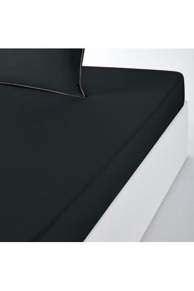 Cearsaf Pavone La Redoute Interieurs GEV868 140x190 cm gri