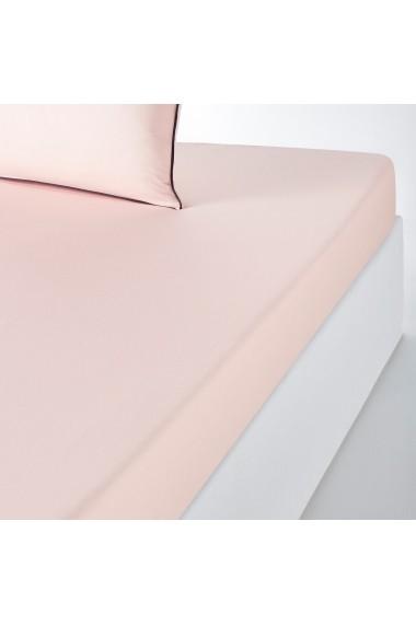 Cearsaf Pavone La Redoute Interieurs GEV868 140x190 cm nude