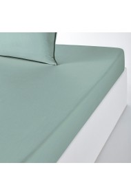 Cearsaf Pavone La Redoute Interieurs GEV868 90x190 cm verde