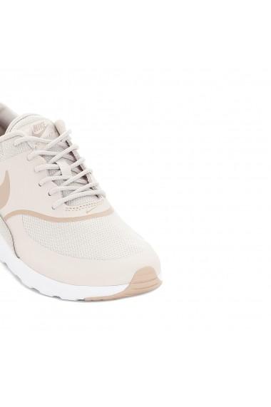 Pantofi sport NIKE GEW410 bej - els