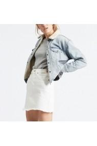 Jacheta din denim LEVI'S GEW457 albastru