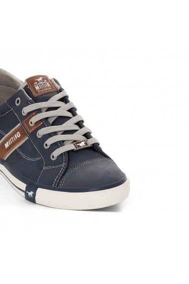 Pantofi sport MUSTANG SHOES GEW469 bleumarin