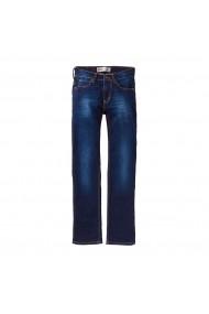 Jeansi LEVI`S KIDS GEW704 albastru