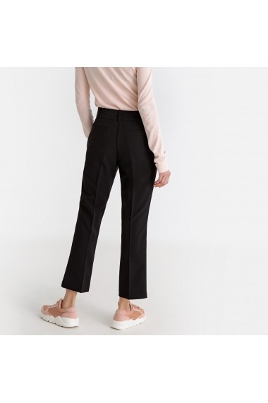 Pantaloni largi La Redoute Collections GEW949 negru