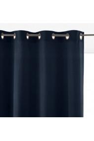 Draperii Velvet La Redoute Interieurs GEW963 220x135 cm bleumarin
