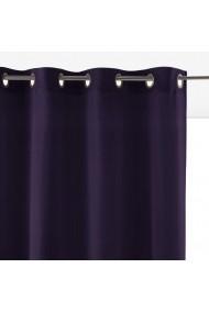 Draperii Velvet La Redoute Interieurs GEW963 220x135 cm violet