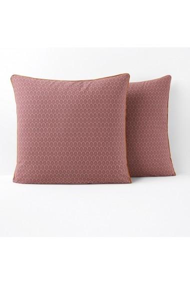 Fata de perna Mina La Redoute Interieurs GEX808 50x70 cm violet