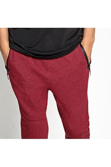 Pantaloni La Redoute Collections GEX832 bordo