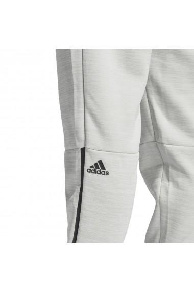 Pantaloni sport ADIDAS PERFORMANCE GEX999 gri