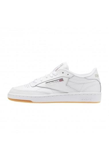 Pantofi sport REEBOK GEY375 alb