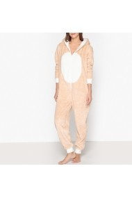 Pijama La Redoute Collections GEY380 bej