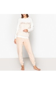 Pijama La Redoute Collections GEY424 ivoire