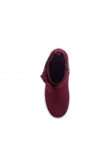 Ghete La Redoute Collections GEY761 bordo