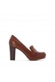 Pantofi La Redoute Collections GEY769 bej