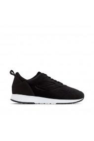 Pantofi sport La Redoute Collections GEY869 negru - els