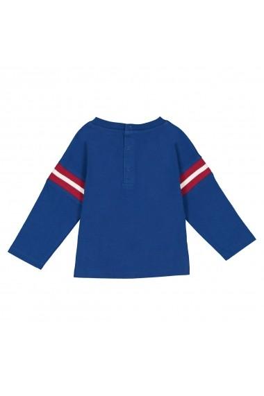 Bluza La Redoute Collections GEY924 albastru